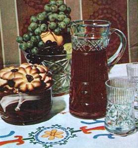 Напиток ,Тоо-Гулю,