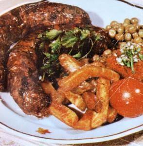 Колбаса крестьянская